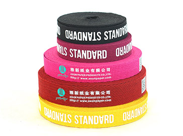 Paper Braid Webbing Series
